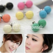 Unbranded Acrylic Beaded Fashion Earrings