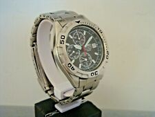 Seiko Chronograph. 7t62-0CN0. Gents sports watch, Japanese. Rare model. Divers