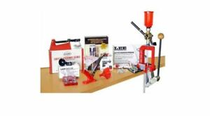 Lee Precision Deluxe Challenger Press Kit 60th Anniversary  #90080