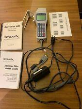 Stratix Xaminer MD-1000 Barcode Verifier