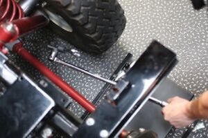 Tool 1/2 Drive Add on for Spanner Or Bar To give it more length and extra power