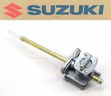 Genuine Suzuki Fuel Gas Valve Petcock DRZ400 S DRZ 400 SM OEM Petrol Tap #T02