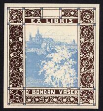 31)Nr.027- EXLIBRIS- Otokar Stafl