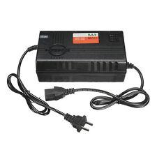 48V 2.5Amp 16AH 20AH Batterie-Ladegerät-Adapter für Elektroauto-E-Bikes-Roller