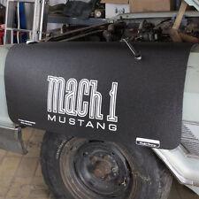 Ford Mustang Mach 1 Fender Gripper Cover Kotflügel Lack Schoner Antirutschmatte