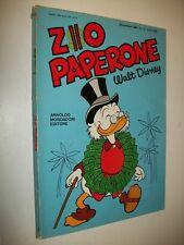 WALT DISNEY: ZIO PAPERONE N.13 CARL BARKS!MONDADORI NOVEMBRE 1988