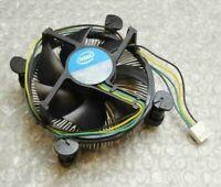Intel E97378-001 CPU Radiateur pour Processeur et Ventilateur 4-Pin 4-Wire DC12V