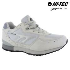 HI TEC SILVER SHADOW WALKING RUNNING TRAINERS GYM SPORTS CASUAL SHOES SZ 6-15