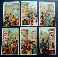 Liebigbilder, Serie Sang.363/A229,Rebus 10,von 1892,guter Zustand