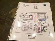 1996 1997 1998 99 BMW Z3 E36 M3 325i 325ic 318ic Convertible Top Service Manual