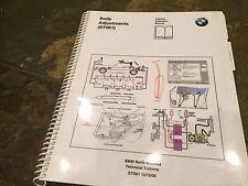 1996 1997 1998 99 BMW Z3 E36 M3 325i 325ic 318ic Convertible Top Service Manual