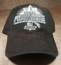 Gary Southshore Railcats 2005 Northern League Championship Cap Hat MINT