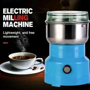 Multifunction Sm ash Machine Electric Coffee Bean Grinder