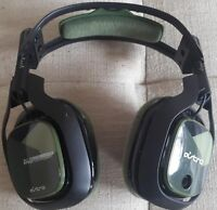 Astro A40 TR Black/Olive Wired Gaming for Xbox/PS4/PC/MAC - headset only