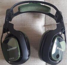 Astro A40 Tr Negro/Olive con cable Juegos Para Xbox/PS4/PC/MAC - Casco con auriculares sólo