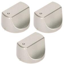 3x Cocina Ruleta de control para horno esfera Hotpoint dh53x dh53xs dh93cx