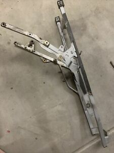 2001 KTM 640 625 LC4 Smc Subframe Sub Frame Chassis Support Rear Body Supermoto