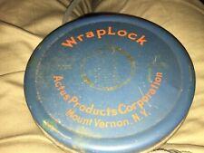 Actus Products Corporation Wraplock Banding Kit w/Hardware 1/4