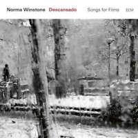 Winstone Norma - Descansado Songs Für Filme Neue CD