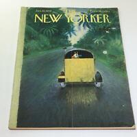 The New Yorker: January 10 1959 Full Magazine/Theme Cover Garrett Price
