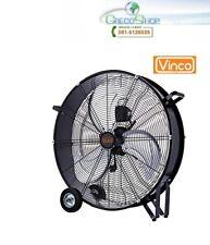 """Ventilatore silenzioso a grande portata diam. 60cm Vinco - """"Industrial"""""""