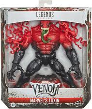 "Marvel Legends 6"" Toxin Symbiote Spawn of Carnage Venom Spider-Man Sealed New"