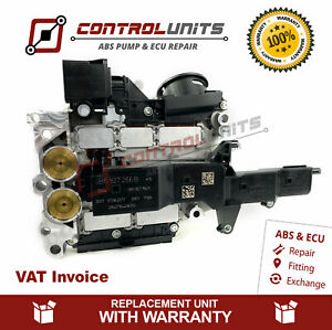 0B5927256B 0B5927156F S-TRONIC TRANSMISSION ECU/TCU REPLACEMENT UNIT FREE CODING