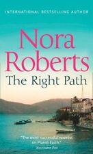 NORA ROBERTS  _____ THE RIGHT PATH _____ BRAND NEW ___ FREEPOST UK