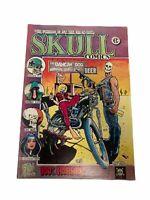 SKULL COMICS #2 (Sept 1970) Last Gasp Corben Irons F/VF