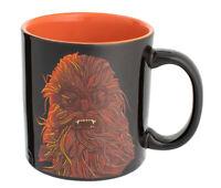 Disney Star Wars Chewbacca 20 oz. Ceramic Mug