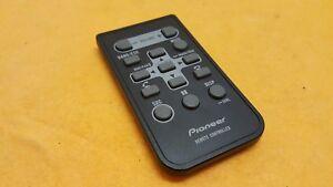 PIONEER RADIO STEREO AUDIO TUNNER REMOTE CONTROL CONTROLLER QXE1044 CD TUNE OEM