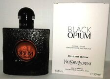 YSL Yves Saint Laurent BLACK OPIUM Collector Edition EDP 1.6 oz in a Tstr Box