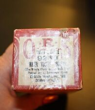 """Player Piano rolls """"When You're Smiling"""" J. Lawrence Cook"""