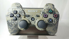 Official Playstation 3 DualShock 3 Sixaxis Urban Camo Controller PS3 OEM