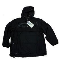 Drunknmunky Perfect Storm Jacket - Black M size
