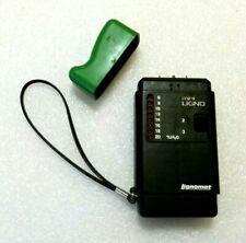 Lignomat Mini Ligno Moisture Meter West Germany Needs Repair Vintage Meter