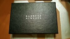 Barneys New York Jewelry or Wallet Size Gift Box
