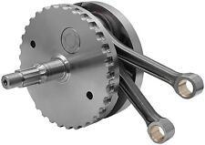 S&S Cycle 3-Piece Flywheel - 4 3/8in. Stroke - 320-0352
