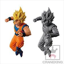 BANPRESTO SCultures BIG Tenkaichi 6 Vol.4 Dragon Ball Super Saiyan 2 Goku Figure