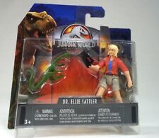Jurassic World Legacy Collection Dr. Ellie Sattler Figure *Jurassic Park* Mattel