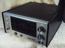 Ten Tec Model 262G 12-volt DC Power Supply
