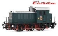 H0 escala 1:87 trenes Electrotren E-3812 RENFE locomotora 10359 Estado de origen