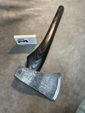 New listing Custom Council Tools Flying Fox Throwing axe hatchet Jesse Reed handle
