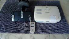 Epson EB-W7 Videoproiettore - Bianco LAMPADA NUOVA