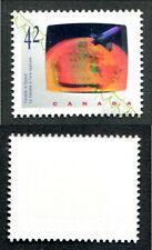 MNH Canada RARE Hologram Double Variety #1442var (Lot #6947)
