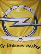 Opel Astra H OPC Line GTC TT Grillspange 1400326 Zierleiste Kühlergitter grundie