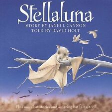 Stellaluna 2000 by Holt, David Ex-library - Disc Only No Case