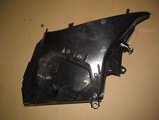 BUELL xb3 1125 CR l4f ACQUA RADIATORE RIVESTIMENTO COPERTURA Radiator Cover Fairing