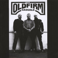 Old Firm Casuals, The - The Old Firm Casuals (Vinyl LP - 2018 - US - Original)