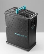 Broncolor matita a4 RFS Flash studio generatore Pack 3200w